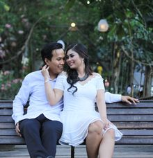 ari & erna by twin7gravis photography