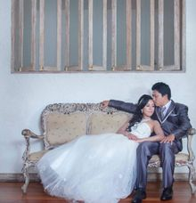 mr & mrs erick by twin7gravis photography