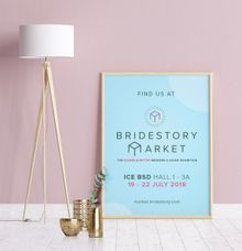 Bridestory Market 2018 by InterContinental Bali Resort