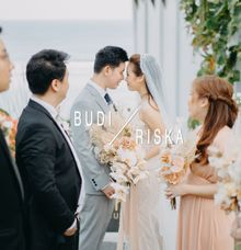 Bali Wedding Video Budi & Riska by StayBright