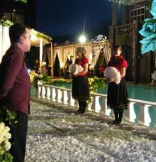 Wedding Dance GH Universal Bandung by Celestine DanSher