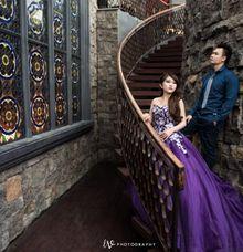 Prewedding photo by Yumi Katsura Signature