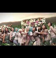 Wedding Clip Fahmi & Utie by Summer Videography