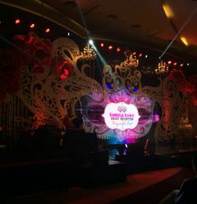 Sweet 17th Gaby by Maxima Production