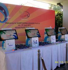 Sampoerna Grande Festival 2011 by mojoWOW