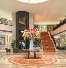 Lobby by Marco Polo Plaza Cebu