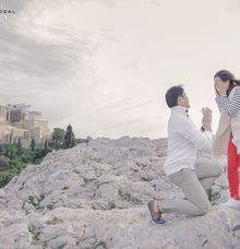 Wedding Proposal of Bryan and Jai by Mike Sia Photography