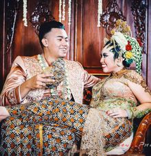 DWI + PRIMA WEDDING DAY + Highlights Video by SONIC Photoworks