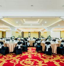 Cimanuk Ballroom by The Papandayan