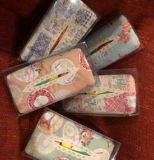 Tissue case by Claforiz Gallery