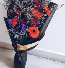 Epouser with Carte by Floral Story Int