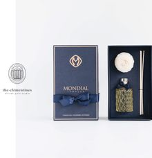 MONDIAL JEWELER CORPORATE GIFTS by The Clementines