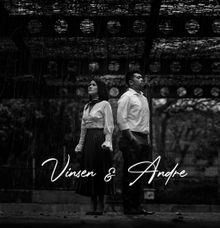 Vinsensia & Andre Pre Wedding by Speculo Weddings