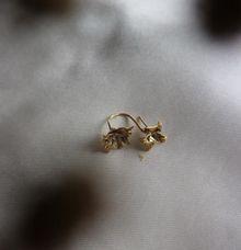 Juanita Earrings by Rumme