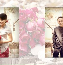 Our  Love Story by Motion Photography Bali