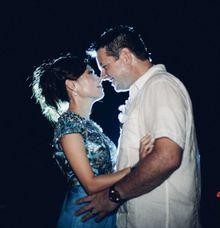 Jason + Helena by Fabio Lorenzo Wedding Photography
