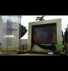 Menanam Trembesi by Djarum Foundation by Happy Media Display