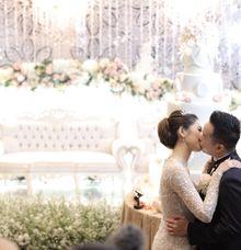 The Wedding Of  Erik & Livia by Finest Organizer