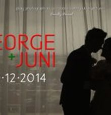The Same Day Edit of George & Juni 's Wedding by PULSE PICTURES