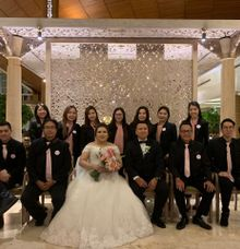 Wedding of Deva and Amelia by JWP Wedding