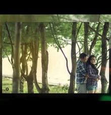 prewedding W&G by DW PhotoArt Bali