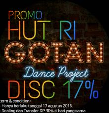 PROMO! by GOTAN Dance Project