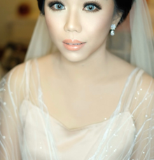 Dimas & Veby 18.08.2019 by Donna Liong MakeupArtist