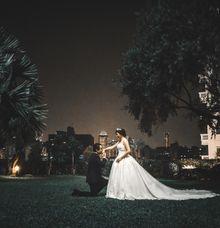 Wedding Michael & Maria by KianPhotomorphosis