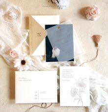 Hadi And Jesika by Vinas Invitation