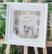 Wedding Gift by Pop Up Malang