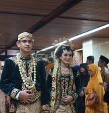 Arditto & Putri Wedding by Parté - Wedding Planner