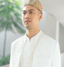 Rizanty & Ardo Wedding by Monokkrom