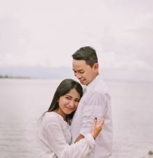DEWA + YUTU by Expose photography