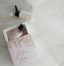 Indra & Inke by Cream and Tonic Co.