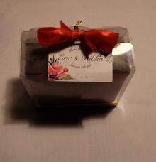 Ribka and Eric Wedding by Jane Austen Gift