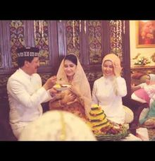 sarah + adit trailler video by Sony Photography & Co