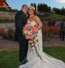 Blackstone Country Club by AMK Wedding Photography