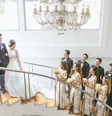 Wedding Vincent + Junisa by zerosix photography