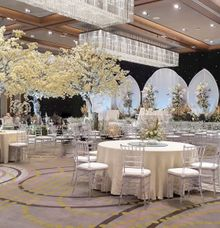 The Wedding - Eva & Fikriel by Pullman Ciawi Vimala Hills