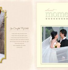 Sweet Moment Agus & Viana by Chungs Video Production