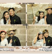 Leo-Jan At Wilmalyn by TCP Photobooth by The Cut and Paste Events