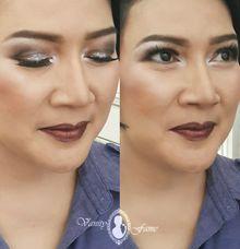 Makeup Pesta by VanityFame
