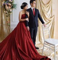 Prewedding of Charles and Chyntia by Espoir Studio