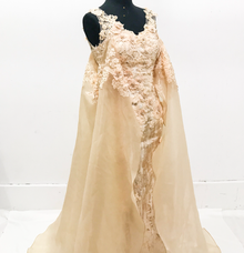 Mothers' Gown by Etre Atelier