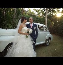 Jacy & Rebecca Highlight by Bali Wedding Films