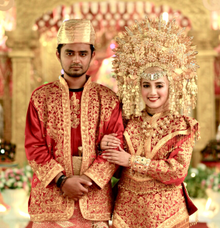 Wedding Rasdi & Vega by FAIRYTALE WEDDING PROJECT PADANG