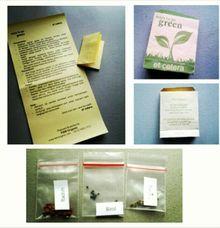 Et Cetera ways to go green - 24 Februari 2013 by FAM Organic