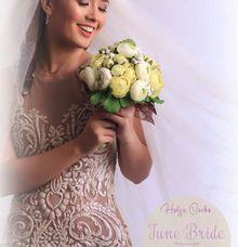 BRIDE ❤ by D' Makeup Artist