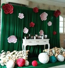 Birthday party by Melia Wiasal Photography