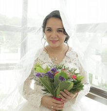 Julie Ann Elico Wedding by Magic Touch by Klick Victoria